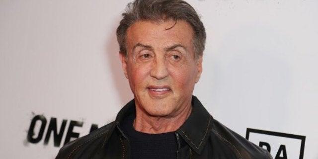 Sylvester Stallone-2