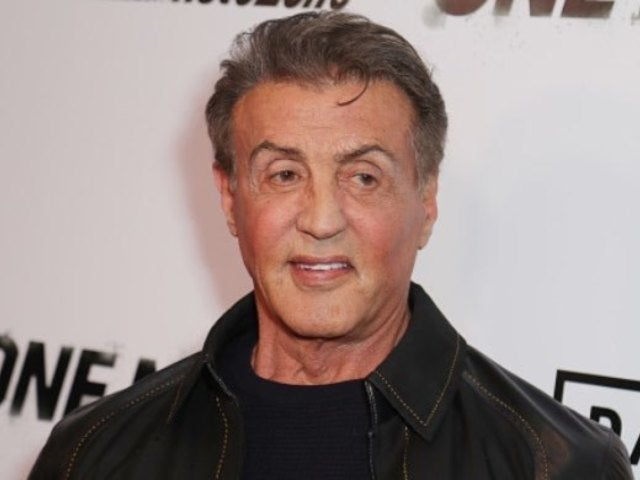 Sylvester Stallone and Family Dress up as 'Tiger King' Stars Amid Quarantine