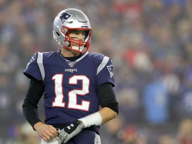 Tampa Mayor Issues Apology to Tom Brady After Being Kicked out of Park