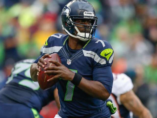 NFL Fans Devastated After Tarvaris Jackson Dies in a Car Accident at 36