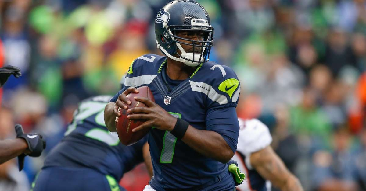 Tarvaris Jackson dead 36 car accident nfl fans devastated