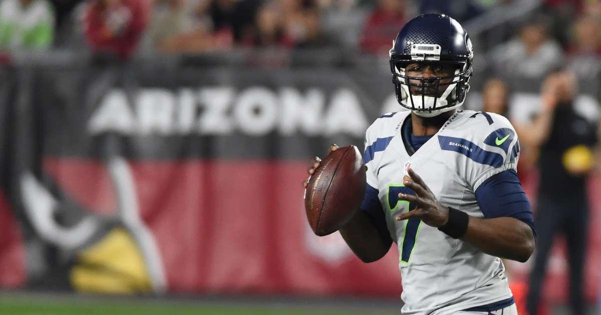 Tavaris Jackson NFL quarterback dead 36