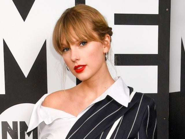 Taylor Swift Blasts Donald Trump for Feigning 'Moral Superiority Before Threatening Violence'