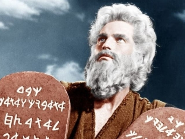 'Ten Commandments': Fans Find Comfort in Classic Film's Annual Airing Amid Coronavirus Quarantine