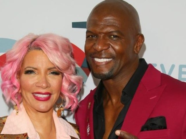 'America's Got Talent' Host Terry Crews' Wife Rebecca Has Double Mastectomy After Breast Cancer Diagnosis