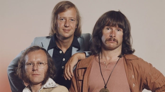 the goodies getty images