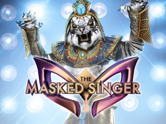 The Masked Singer Season 3 Episode 10 Recap - White Tiger Unmasked