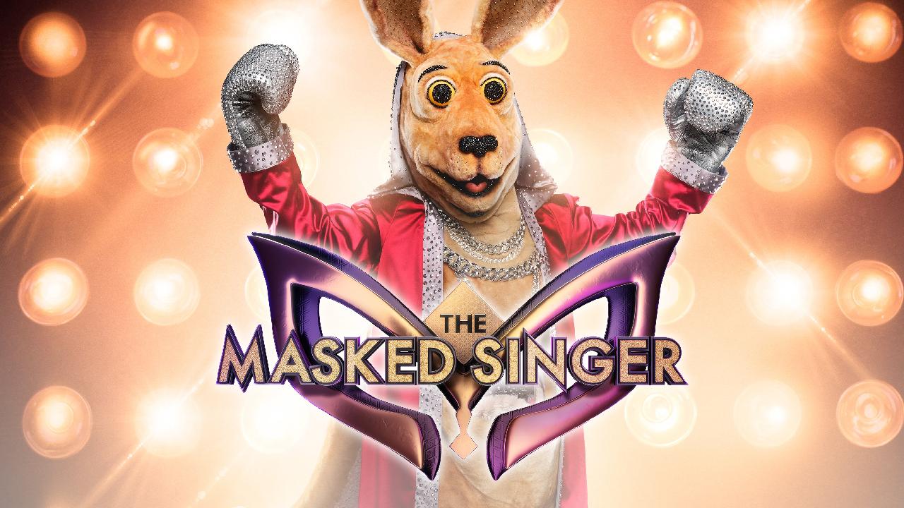 The Masked Singer Season 3,  Episode 11 Recap - Kangaroo Unmasked