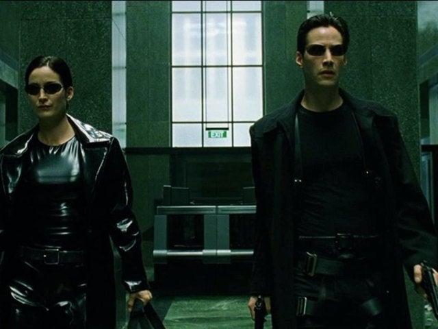 'Matrix 4' Gets an Official Title