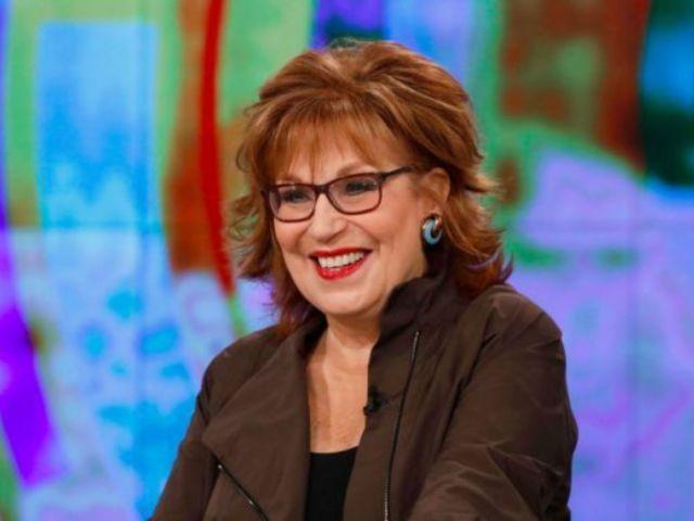 'The View' Joy Behar Denies Rumor She's Leaving Show: 'I'm Not Leaving'