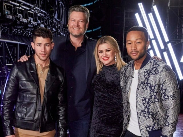 'The Voice' to Begin Filming Remotely for Final Rounds