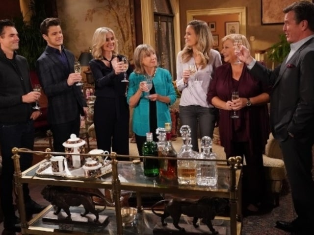 'The Young & The Restless' and 'Bold & The Beautiful' to Air Classic Episodes Fridays Amid Coronavirus Pandemic