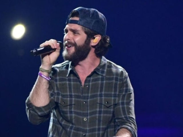 Thomas Rhett to Headline 'Bud Light Dive Bar Tour: Home Edition' With At-Home Show