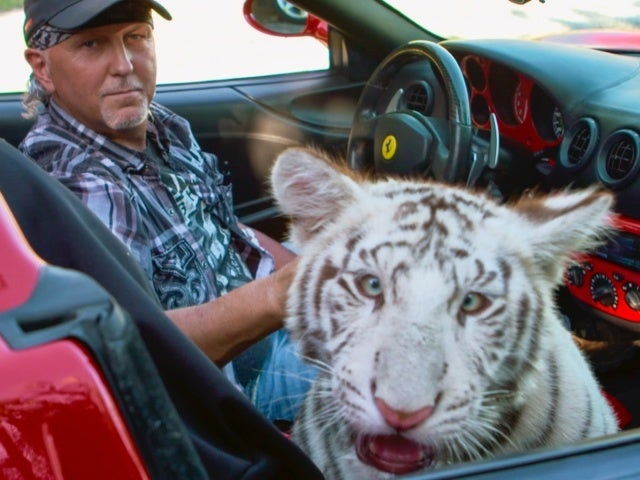 'Tiger King' Zoo's USDA Inspection Report Is out, and It's Not Pretty