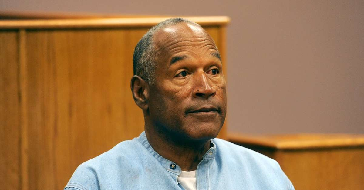Tiger King OJ Simpson Carole Baskin killed husband