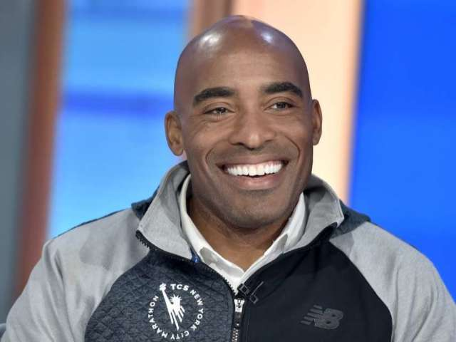 Tiki Barber Looking to Get College Athletes Paid Through Social Media Platform Tsu (Exclusive)