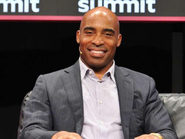 Tiki Barber Believes NFL, College Football Seasons Will Be Delayed Amid Coronavirus Pandemic (Exclusive)