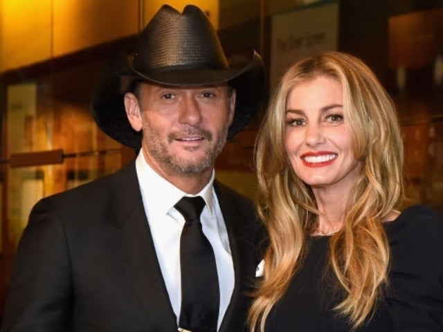 The Hottest Couples in Country Music Right Now