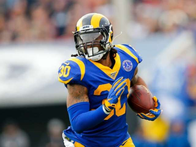 Todd Gurley, Clay Matthews Accuse Los Angeles Rams of Late Payments After Being Released