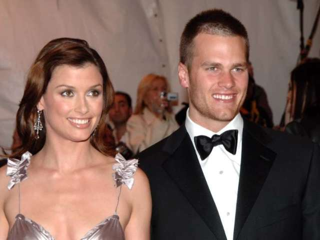 Tom Brady and Bridget Moynahan's Relationship Timeline