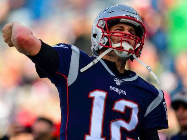 Tom Brady Reportedly Joins Super Exclusive Golf Club Amid Florida Move