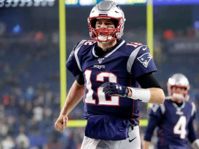 Tom Brady Jabbed at by Boston Mayor After Leaving the Patriots