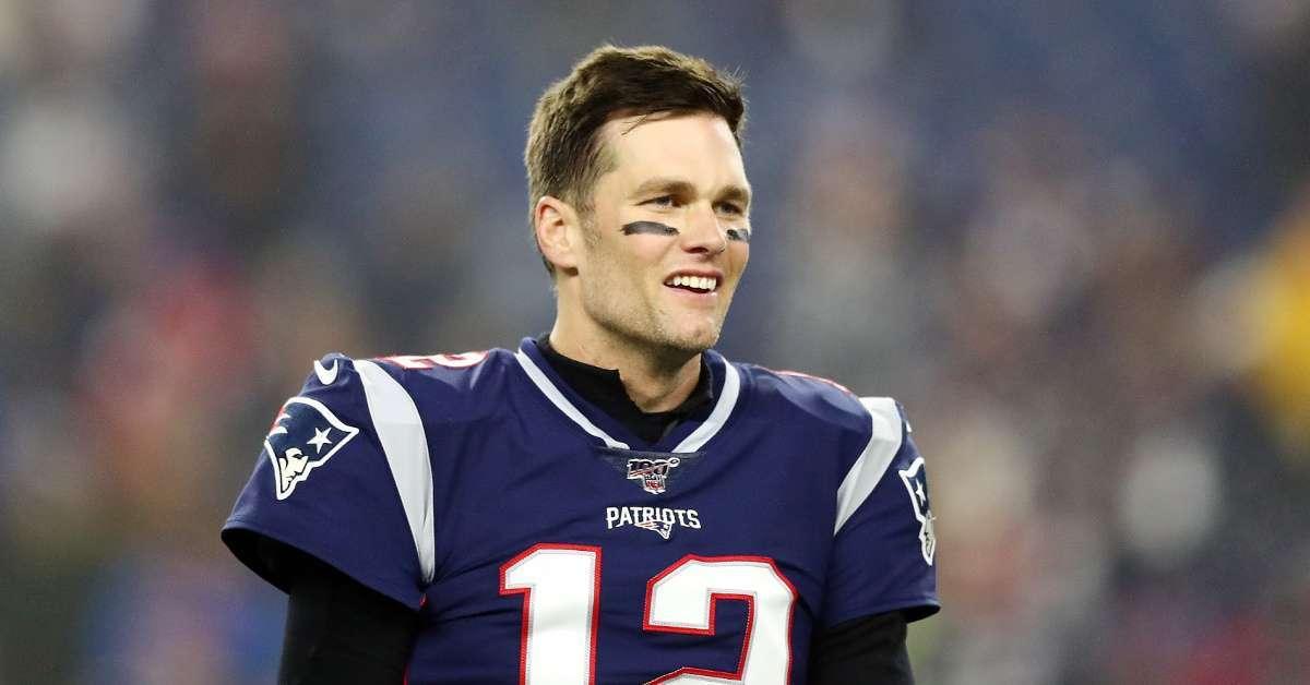 Tom Brady moving Derek Jeter mansion Tampa signing Buccaneers