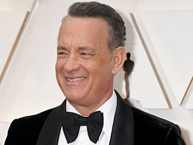 Tom Hanks Helping to Develop COVID-19 Treatment With Blood Donation, Jokes About Calling It 'Hank-ccine'