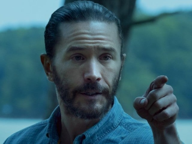 'Ozark' Star Tom Pelphrey on Tackling the Role of Ben in Season 3 (Exclusive)