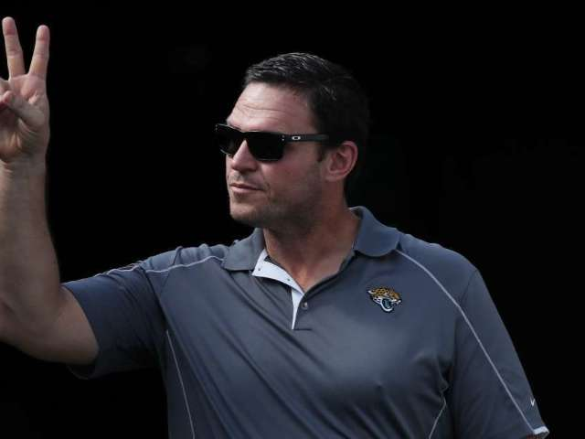 Former NFL Lineman Tony Boselli Says Battle With Coronavirus 'Buried Me' After Hospitalization