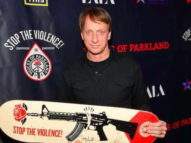 Tony Hawk Pays Tribute to Jeff Grosso After Skateboarding Legend Dies at 51
