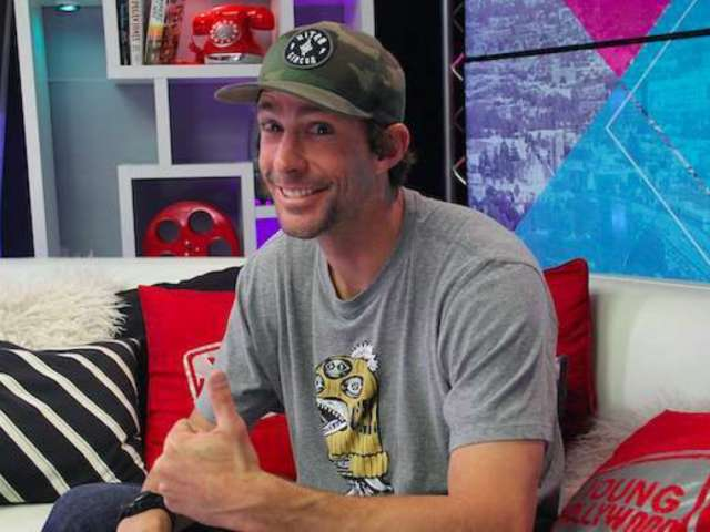 Travis Pastrana Helping His Mom Deliver Schoolwork to Her Students Amid Coronavirus Pandemic