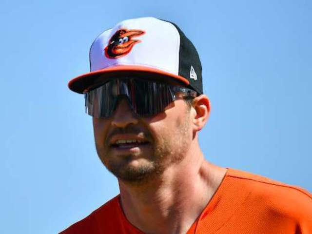 Orioles Player Trey Mancini Diagnosed With Stage 3 Colon Cancer