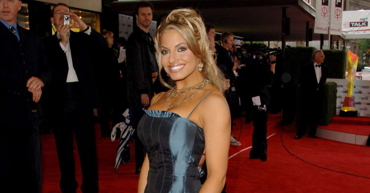 Trish Stratus family quarantine completed travel
