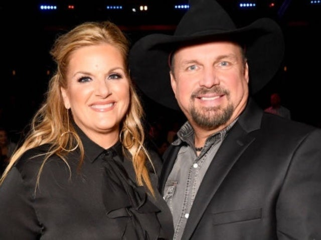 Garth Brooks and Trisha Yearwood Will Perform Saturday on the Opry