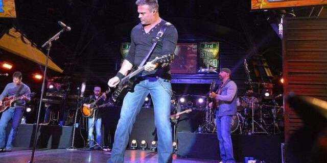 Troy Gentry Mourned by Country Fans on What Would Have Been His 53rd Birthday