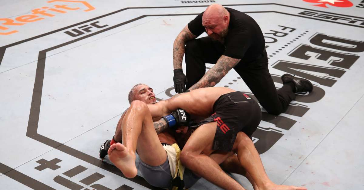 UFC 249 canceled fans lose it Disney ESPN coronavirus