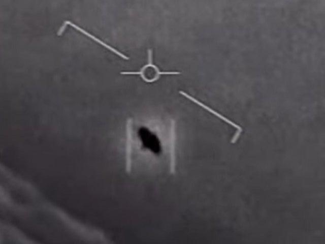 Pentagon Just Declassified 3 UFO Videos, Watch Them Here
