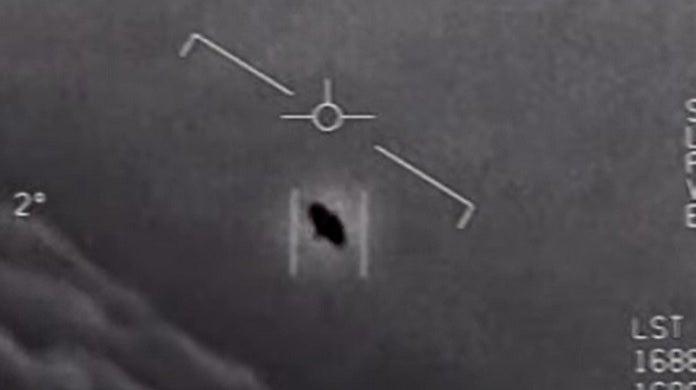 ufo navy