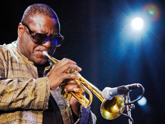 Wallace Roney, Grammy-Winning Jazz Trumpeter, Dead at 59 From Coronavirus