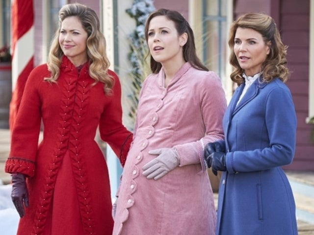 'When Calls the Heart' Renewed for Season 8 at Hallmark Channel Following Lori Loughlin Exit