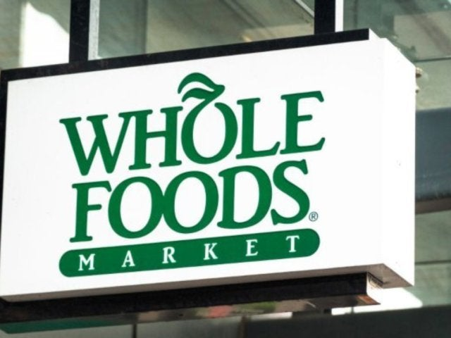 Amazon, Whole Foods Announce Special Grocery Pickup Hour for Seniors, At-Risk Customers