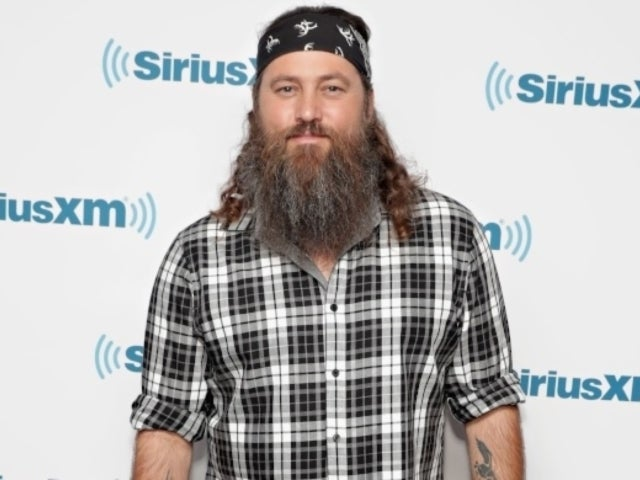 'Duck Dynasty' Star Willie Robertson's Home Blasted in Drive-By Shooting