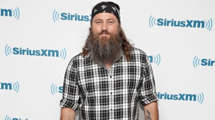 willie robertson getty images