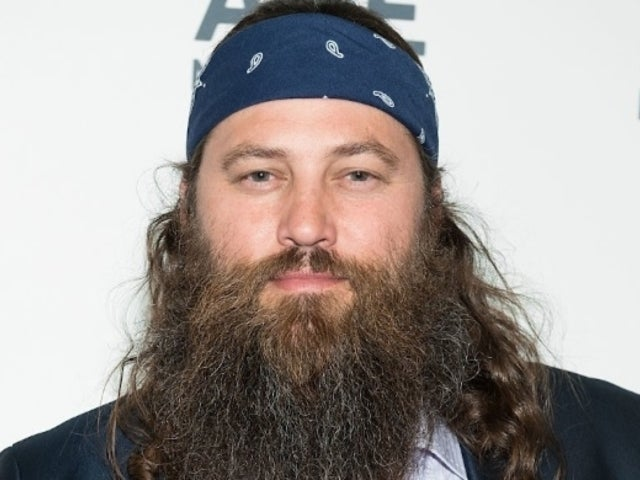 'Duck Dynasty' Fans React After Drive-By Shooting Suspect Mugshot Revealed