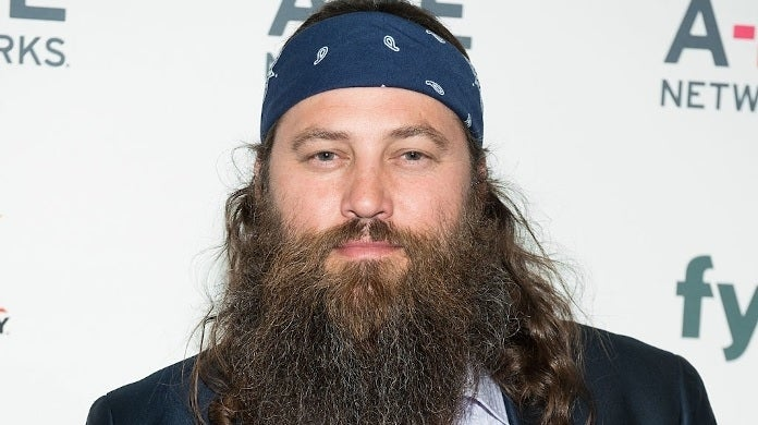 willie robertson getty images 3