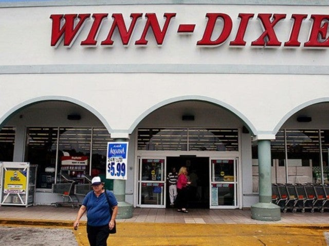 Winn-Dixie Possibly Changing Its Name Over Confederacy Ties
