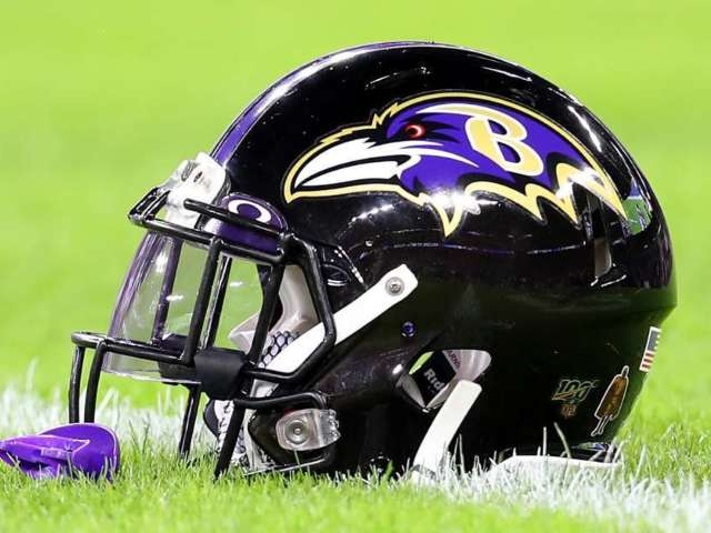 WWE: Rick Steiner's Son, Bronson Rechsteiner, Signs Contract With Baltimore Ravens