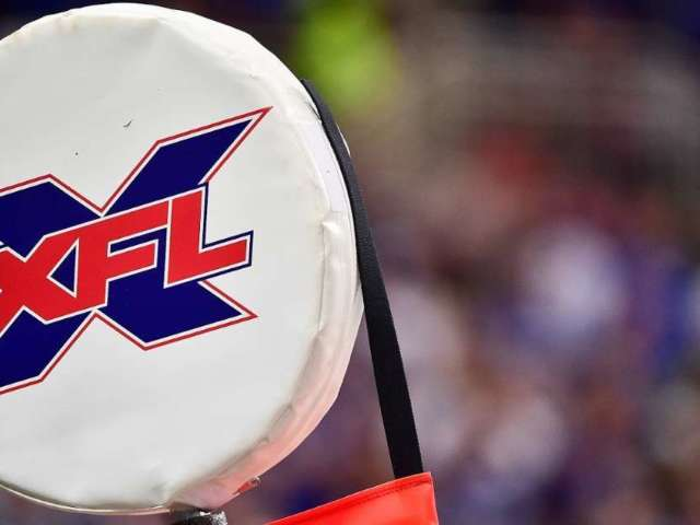XFL Files for Bankruptcy Days After Laying off All Employees
