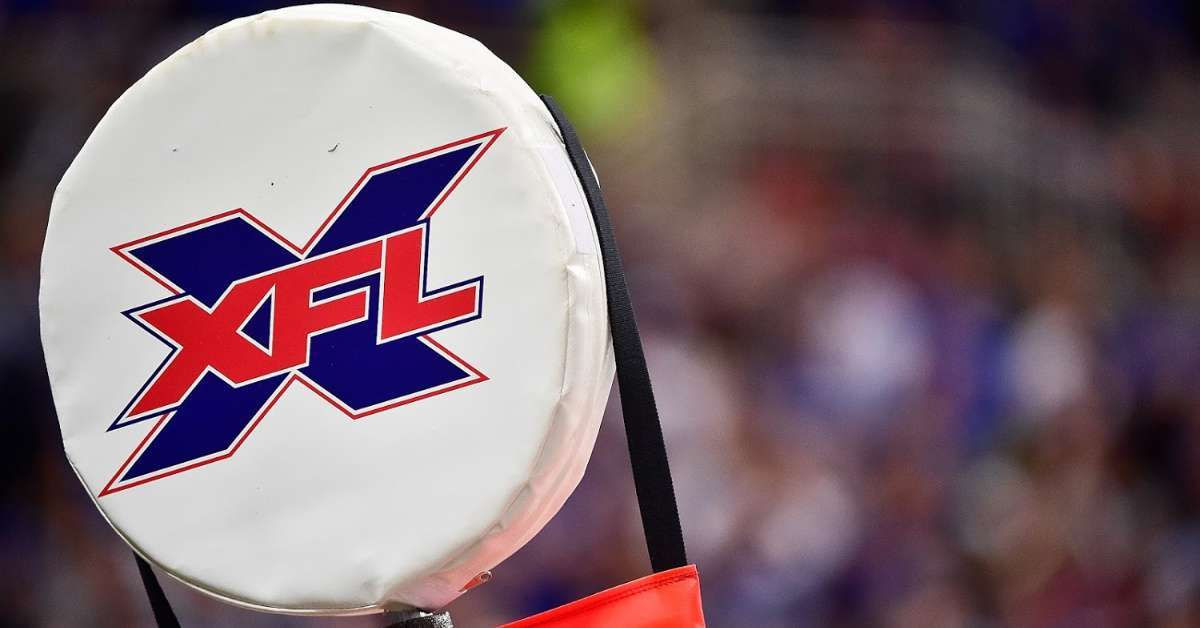 XFL files bankruptcy days after laying off employees